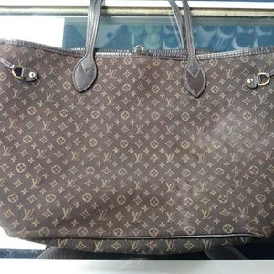 Refurbish Authentic Louis Vuitton Idylle Neverfull